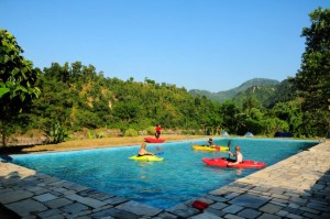 rbc pool